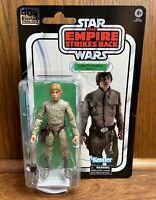 Bespin Luke Skywalker Star Wars Black Series 40th Empire Strikes Back Figure New