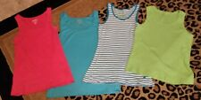 WOMENS TANK TOPS MED - XLARGE CRATE 1