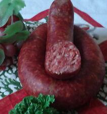 Lammknackwurst im Ring 300g