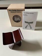 Vitra Butterfly Stool Miniatur - Yanagi 1954 - Vitra Design Museum