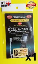 Mobile Phone Signal Booster Cell antenna all mobiles Samsung Huawei Sony Iphone