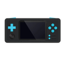 """New Retro CM3 Game Console 3.2"""" Support NETPLAY, Built-in 15000 Games,45 Systems"""