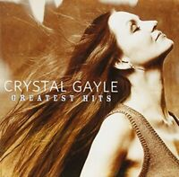 Crystal Gayle - Greatest Hits [CD]