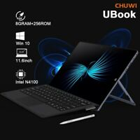 CHUWI v. 2020 UBook Tablet,11.6 pollici Intel Gemini-Lake N4100 Quad-Core 2 in 1