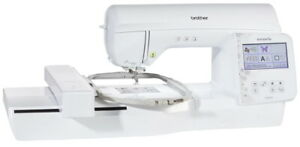 Brother Embroidery Machine Innovis NV880E replaces 870SE 0% Finance Available