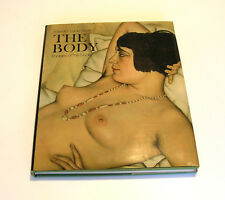 The Body Images of the Nude by Edward Lucie-Smith 1981