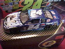 BRAND NEW 1999 JEFF GORDON #24 PEPSI / STAR WARS 1/24 ELITE CAR #3521 OF 7500