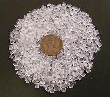 15 G de 1:12 scale Ice Cubes (environ 500) Maison de poupées Pub Cuisine Accessoire