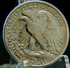 1928-S LIBERTY WALKING HALF Dollar