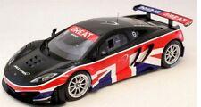 McLaren MP4-12C GT3 Goodwood Festival of Speed 2012 - 1:18 - TrueScale