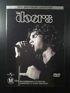 THE DOORS 30th Anniversary Collection : NEW DVD - Music