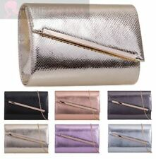 Unbranded Leather Outer Snakeskin Handbags