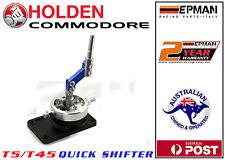 EPMAN short shifter Holden Commodore 5 speed T5 VN VP VR VS V6 V8 Quick Shift