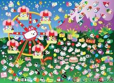 Where is Super Moshi Ceaco Jigsaw Puzzle 100 Pieces