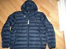 NWT $198 Polo Ralph Lauren Down Jacket sz XXL