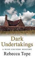 Dark Undertakings, , Very Good Book