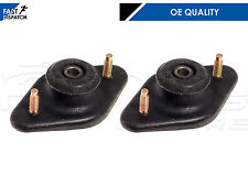 FOR ROVER 75 MG ZT REAR LEFT RIGHT SUSPENSION TOP MOUNTINGS MOUNTS BEARINGS KIT