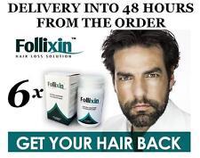 Follixin X6 nuova crescita dei capelli RESTAURO di perdita dei capelli trattamento soluzione stimola