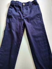 Girls School Uniform Pants Navy blue Size 5