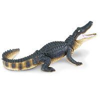 Alligator Wildlife Figure Safari Ltd NEW Toys Educational Figurine Kids Adults