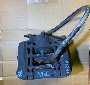 2008 LEXUS IS220 BRAKE CALIPER COMPLETE REAR LEFT NSR 05-12 IS220D XE20 06-12