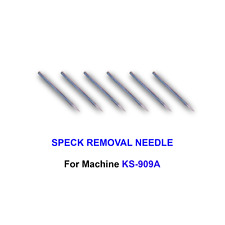 SPECK  REMOVAL NEEDLE (FOR KS-909A), 6PCS