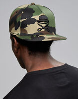 Hip Hop Men's Cayler Sons Hat adjustable Baseball Snapback Bboy Camouflage cap