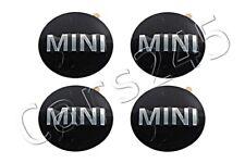 Original MINI R50 R53 R56 R55 R52 Felgenaufkleber Logo-Aufkleber 4x SATZ