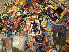 Lot of 20 Random Marvel and DC Comics Modern No Duplicates
