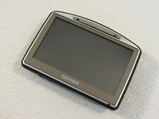 TomTom Car Navigation System 4.3in Screen Black Color Bluetooth Portable GO720
