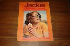 JACKIE 1969 #282 SCOTT WALKER MIKE D'ABO GUN LOVE AFFAIR PETER SARSTEDT
