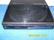 Technics SL J1 HIFI Tangential Stereo Plattenspieler Turntable, Top- Rarität