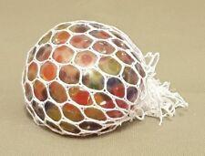 3 x Anti-Stress-Ball Squeeze Ball bunt Knetball Mitgebsel Geschenk
