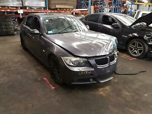 BMW 3 SERIES TRANS/GEARBOX AUTOMATIC, DIESEL, 2.0, 320d, TURBO, 03/05-09/13