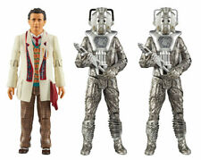 DOCTOR WHO - RARE - 14CM SCALE FIGURES - BRAND NEW - FREE NEXT DAY DELIVERY
