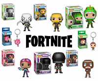 Official Licensed Funko POP! FORTNITE Figure Or Keyring