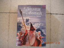Le Seigneur des Anneaux, Tome 1, J.R.R. Tolkien, Folio