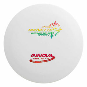 NEW Innova Disc Golf Star Corvette **Choose Weight/Color**