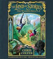 The Land of Stories: The Wishing Spell: Book 1, , Very Good