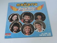 George Baker Selection Manana Negram Holland 7 Inch