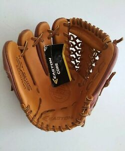 """Easton Core Pro Series 11.75"""" Baseball Glove / Mitt LHT - NEW with tags $149.95"""
