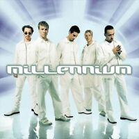 Millennium [Australia Limited Edition Bonus Tracks] by Backstreet Boys (CD, 1999