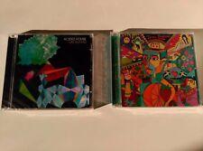 LOTE LAS RUINAS - 2 CD - ACIDEZ HOUSE / TONI BRAVO. EL GENIO EQUIVOCADO. OFERTA!