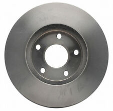 Disc Brake Rotor fits 2004-2017 Nissan Quest  PARTS PLUS DRUMS AND ROTORS