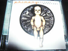 Primary Vicious Precious Feat Connie Mitchell  Rare 5 Track CD EP Sneaky Sound