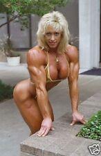 Female Bodybuilder Lora Ottenad WPW-304 DVD or VHS