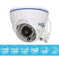 Hiseeu Mini IP Kamera 1080P Onvif Ir Kuppel Nachtsicht Sicherheit Camcorder