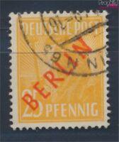 Berlin (West) 27 geprüft gestempelt 1949 Gemeinschaft (8717069