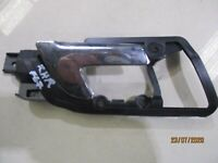 GENUINE 2006 VW POLO MATCH 1.4 L 9N 2003~2008, RIGHT REAR INNER DOOR HANDLE