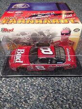 2000 #8 Dale Earnhardt Jr Budwieser Action Rookie Car Limited Yellow Stripes #88